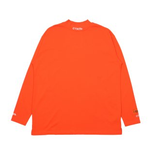 СТИЛЬ  TURTLE-NECK  T-SHIRT L/S