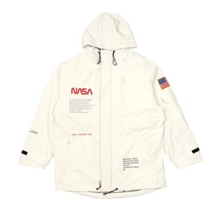 NASA HIGH TECH PARKA
