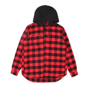 MASTER SEED BLOCK CHECK FLANNEL