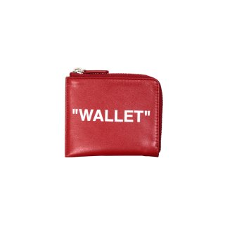 QUOTE ZIP WALLET
