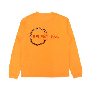 RELENTLESS COLLECTION L/S TEE