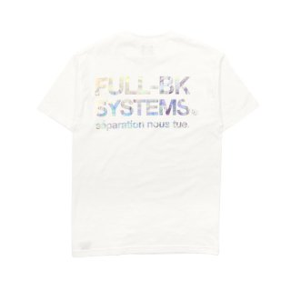 SYSTEMS TEE  / HOLOGRAM Ver.