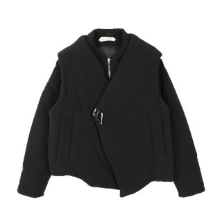 ASSYMETRIC BARBARA JACKET
