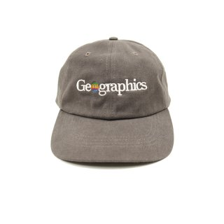 GEOgraphics HAT