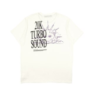20K TURBO SOUND T-SHIRT