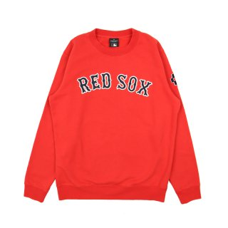 BT RED SOX CREWNECK