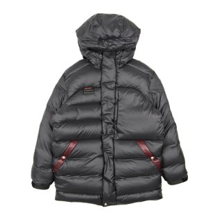 СТИЛЬ HOODED PUFFER JACKET