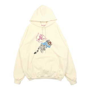 FRITZ the CAT SMOKED OUT HOODIE