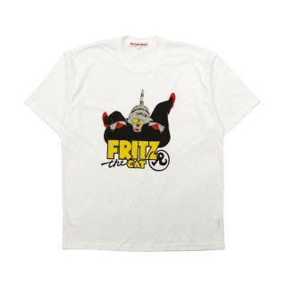 FRITZ the CAT LOVE S/S TEE