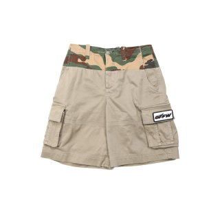 SPLICED CARGO SHORTS