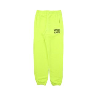 HARDCORE PLEASURE 2018 SWEATPANT