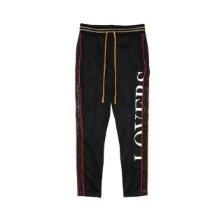 LOVERS TRACK PANTS