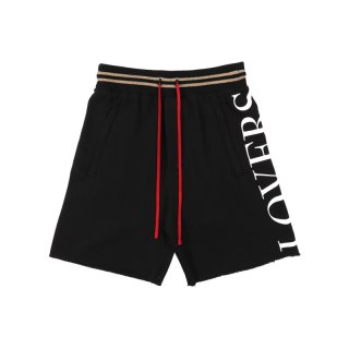 LOVERS TRACK SHORTS