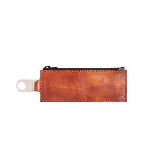 POUCH KEY HOLDER