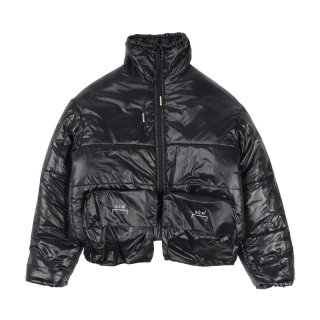 OVER SIZED POCKET PUFFER JACKET