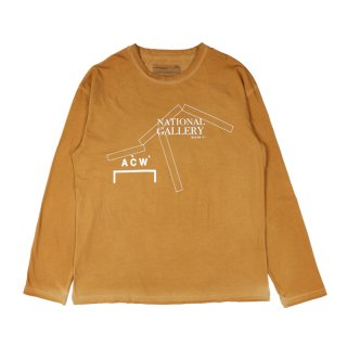 NATIONAL GALLERLY L/S