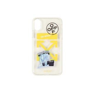 ICE MAN IPHONE X COVER