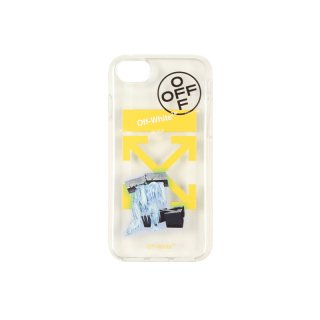 ICE MAN IPHONE 8 COVER