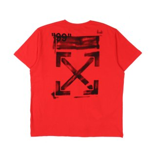 STENCIL S/S OVER TEE