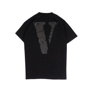 FRIENDS BLACK OUT T-SHIRT