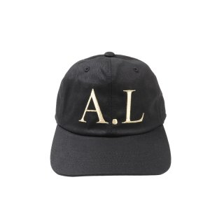 EMBROIDERY LOGO CAP
