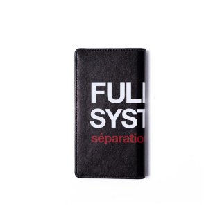 SYSTEMS PHONE CASE (M)