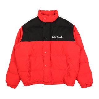 DOWN TRACK JACKET