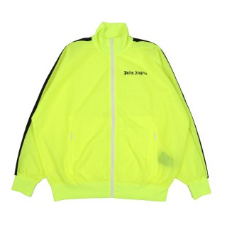 LOOSE FIT TRACK JACKET