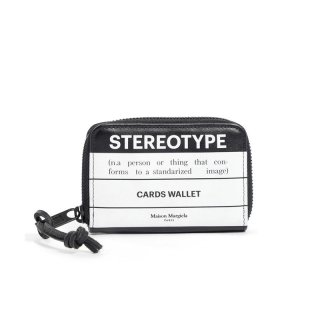 STEREOTYPE CARD CASE