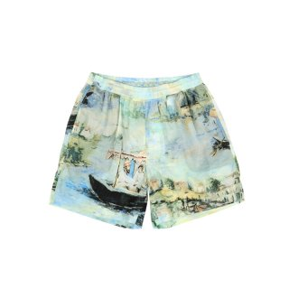 LAKE SWIM SHORTS