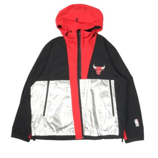 CHICAGO BULLS WIND BREAKER