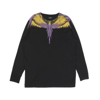 WINGS L/S T-SHIRT