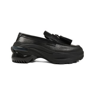 PLATFORM SLIP-ON SHOES