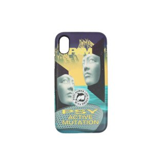 POST HUMAN PHONE CASE 8 / X
