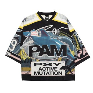 NEW WORLDS OVERSIZED SUBLIMATION TOP