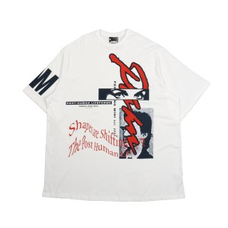 WINDOW CLEAN OVERSIZED SS TEE