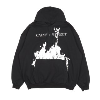 CAUSE AND EFFECT HOODIE