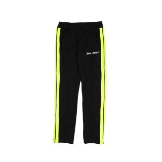 FLUO TRACK PANTS