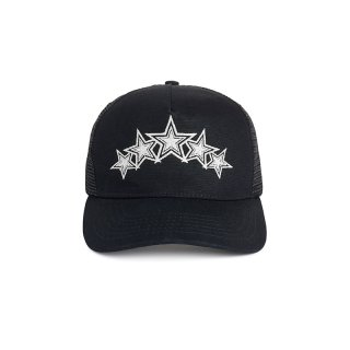 FIVE STAR TRUCKER HAT