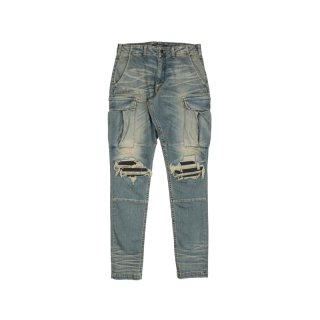 MX1 DENIM CARGO