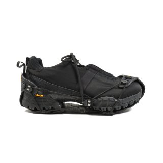 LOW HIKING BOOTS W VIBRAM SOLE