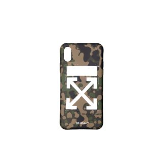 CAMOU ARROW IPHONE X COVER