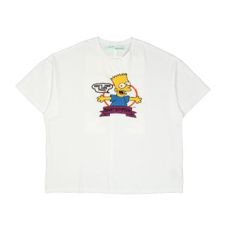 BART SUPER MEGA OVER TEE
