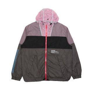 CONTAMINATION WINDBREAKER