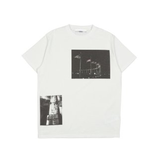 FLAG RING SS TEE