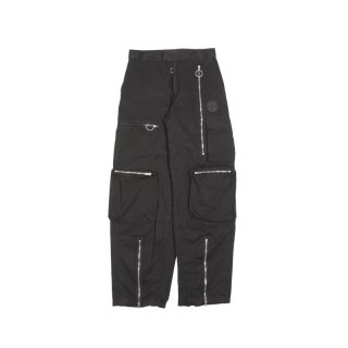 MULTIPOCKET CARGO PANT