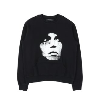 THE SCRENN PRINT CREWNECK