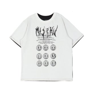 THE 50/50 T-SHIRT