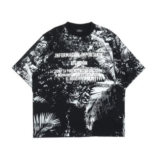 ALL OVER JUNGLE T-SHIRT