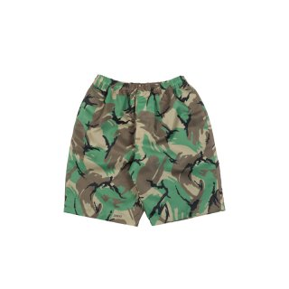 GUESS USA CAMO SHORT